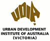 UDIA Logo and link to UDIA website